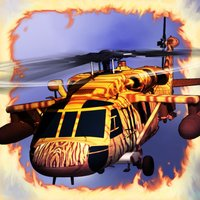 Angry Choppers – Helicopter World War Game