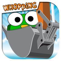 Whopping Machines – Kids #1 machine app