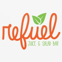 Refuel Juice and Salad Bar
