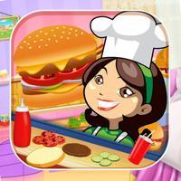 Cooking Hamburger Starter Kit