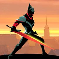 Shadow fighter: Fighting games