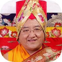 Teachings of the Sakya Trizin