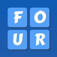 Four! Make Word