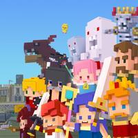 Pixel Knights