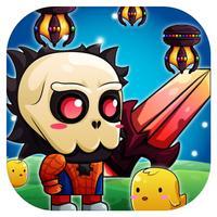 Super Cartoon Survival Game - Multiplayer Online