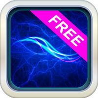 Delirium Free music visualizer