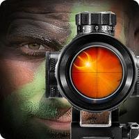 Bravo Sniper Assassin Fury. Commando Shoot to Kill