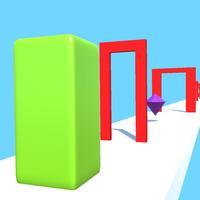 Shape Shift - Cube Parkour