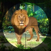 Forest Animal Hunting 3D