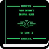Survival Guide For Fallout 76