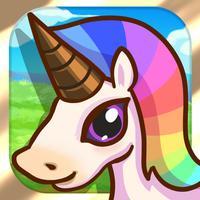 Unicorn Evolution World