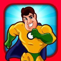 A Subway Superhero Dash - Brave Knight Runner Challenge FREE