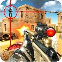Sniper Shooter Silent Fury 18