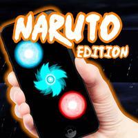 Jutsu Simulator  - Naruto Jutsus Edition - Make Rasengan, Chidori, Rasenshuriken, Mangekyou Sharingan and Katon
