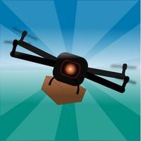 Drone Dropper