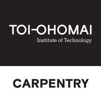 Toi Ohomai Carpentry