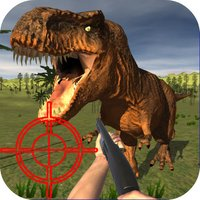 Wild Dinosaur Shoot 3D