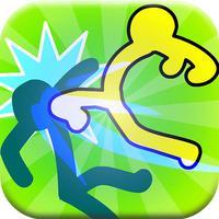 Stickman Invaders:TD Fighting