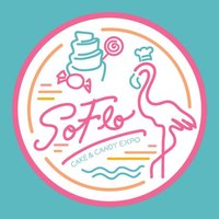 SoFlo Cake and Candy Expo