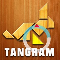 Tangram Animals HD
