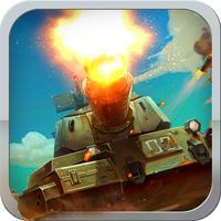 Violence Tank - steel war