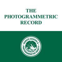 The Photogrammetric Record