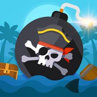 Pirate Bomber: King of the sea