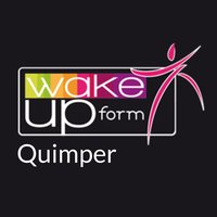 Wake Up Form Quimper