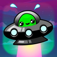 Moo.F.O - The alien cow-theft & rocket dodging game!