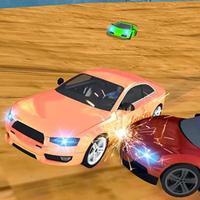 Xtreme Racing: Car Demolition