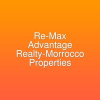 Re-Max Advantage Realty-Morrocco Properties