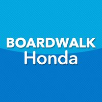 Boardwalk Honda