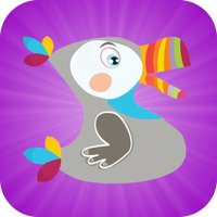 Happy Bird - the Hardest, Fastest, Funnest Flying Adventure You'll Ever Love