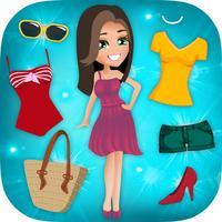 Dress up games & design