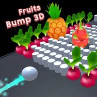 Fruits Bump 3D