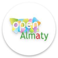 open almaty kz