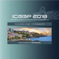 ICISSP 2018
