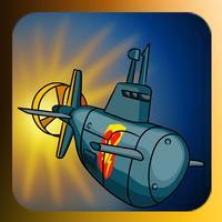 Water Runner Submarine Game