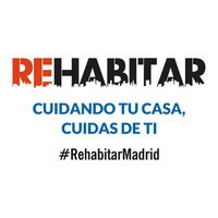 REHABITAR MADRID 2019