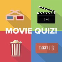 Movie Quiz - Guess These Movie