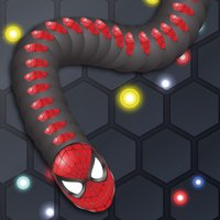 Spider Skins Snake: Multiplayer Survival Adventure Wars - for Snakeio