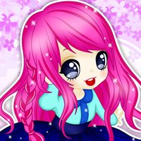 Chibi Princess Maker - Cute Anime Creator Games