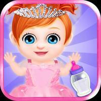 Baby Girl Activities