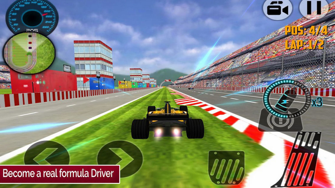 F1 Racing World 2019 App for iPhone - Free Download F1 Racing World