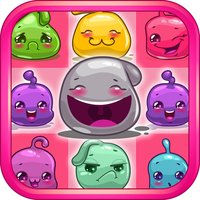 Super Jelly Sweet Adventure