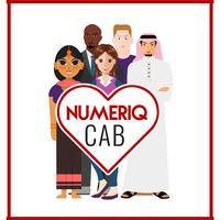 Numeriq Cab