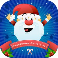 Christmas Countdown - Santa Christmas Carol Songs