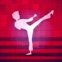 Digital Dojo Karate Training