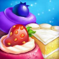 Cake Legend - Match 3 Puzzle Game!