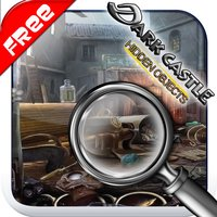 Dark Castle Hidden Objects
